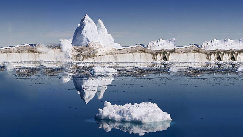 Arktisk hav